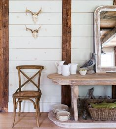 Hudson Valley Farmhouse - lookslikewhite Blog - lookslikewhite