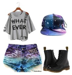 """""""Untitled #19"""" by kamyah-childress on Polyvore"""