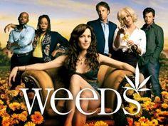 Weeds tv show photo