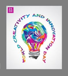 World Creativity and Innovation Day! #ChennaiUngalKaiyil.