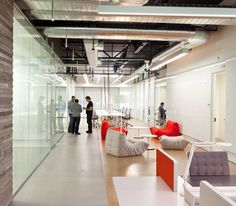 Magnetic Glass Architectural Walls