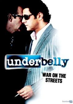 Underbelly in streaming