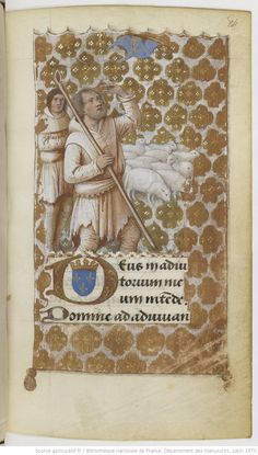 Charles Viii, Roi Charles, Saint Esprit, The Shepherd, Bnf, Medieval, Alphabet, Vintage World Maps, Books