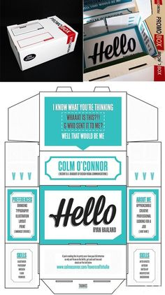 Cool Resumes # 07
