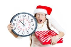 Last Minute Christmas Gift Ideas | Stretcher.com - You're running out of time! Now what?