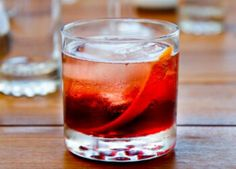 7 Drinks To Light Up Your Summers Night