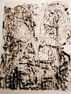 Jean Paul Riopelle, Suite Lachaudière, Lithographie, x Tachisme, Abstract Expressionism, Abstract Art, Artist Gallery, Unity, 21st, Canada, Painting, Artists