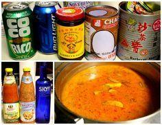 Yao Hon - Cambodian hot pot