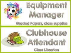 sports themed classrooms   Elementary Sports Themed Classroom - TruthMe - TeachersPayTeachers.com