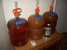 Award Winning Apfelwein Recipe (German Hard Cider) - Easiest way to get into home brewing