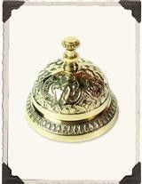The Clerks Bell is a Brass replica, bringing back the classic hotels of a past age. Calligraphy Ink, Decorative Bells, New Homes, Victorian, House, Gifts, Ideas, Presents, Home