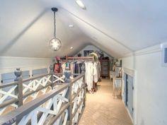 revamped attic
