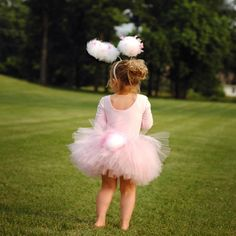 Qué bonito conejito de Pascua :) Igual copio la idea