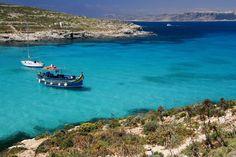 PRIX FOUS – 8 jours à Malte pour 120 € par personne dans un excellent appartement en bord de mer, voiture de location et vols A/R inclus !