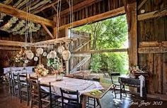 pinterest rustic decor | rustic wedding decor | Lovely (vintage/rustic) weddings