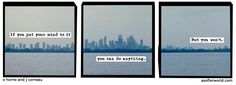 A Softer World: 1239 (and you'll feel bad because you could've.) buy this print…