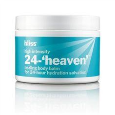 High Intensity 24-'heaven'