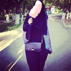 حجابي Modest Dresses, Modest Outfits, Beautiful Muslim Women, Stylish Girl Images, Girls Image, Mix Match, Modern Fashion, Hijab Fashion, Style Me