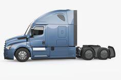 The new Cascadia® | Freightliner Trucks