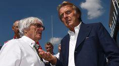 エクレストン後任は1人では無理だとモンテゼモーロ | Formula 1 | F1ニュース |  ESPN F1
