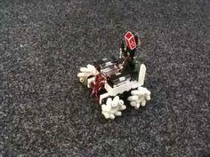 Omni Directional Robot