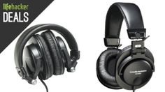 Pick up some new Audio Technicas, Kindle Fires, and Lightning cables in today's best deals.