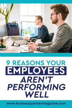 Poor performance is often attributed to an employee lacking expertise or experience in a certain field which translates to lacking productivity. #employeesperformance #employee