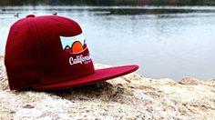 Earth Tones  #hat #snapback #californiagood #fashion #good #nature #earth #green #ocean #beach #sea california