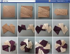 O QUE É MEU É NOSSO: Origami - Mandala Onishi - Yara Yagi