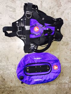 Audaxpro Shockwave Sidemount rig is here.  Includes Round wing easy swapping for a different configuration.  Check it out!