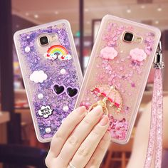 For samsung galaxy prime case for samsung 2016 luxury rhinestone stand holder Liquid quicksand back cover phone cases Samsung S8 Phone Cases, Pink Phone Cases, Cute Phone Cases, Iphone Cases, Phone Covers, Iphone 6, Best Mobile Phone, All Mobile Phones, Best Cell Phone