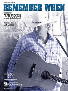 Alan's Family - Alan Jackson Photo (1393632) - Fanpop fanclubs