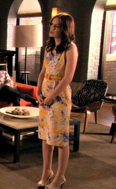 3x21- Christian Dior Outfit Gossip Girls, Mode Gossip Girl, Estilo Gossip Girl, Gossip Girl Outfits, Gossip Girl Fashion, Estilo Blair Waldorf, Blair Waldorf Outfits, Blair Waldorf Gossip Girl, Blair Waldorf Style