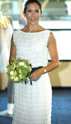 Crown Princess Mary of Denmark - 2009