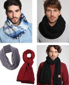 bufandas - Consejos | Vestidia