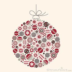 abstract-christmas-bauble-vector-illustration-22010797.jpg (400×400)