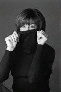 "Nora Ephron....""I Feel Bad About My Neck""....such a great read for women of a ""certain age""....RIP, Nora...."