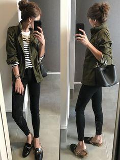 GUのジャケット/アウターを使ったsayakaのコーディネートです。WEARはモデル・俳優・ショップスタッフなどの着こなしをチェックできるファッションコーディネートサイトです。