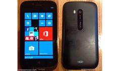Image Of Verizon-Branded Nokia Lumia 822 Powered By Windows Phone 8 Leaked - Recently, WMPoweruser has published hands on images of the Verizon Nokia Lumia 822 that is the successor of the Nokia Lumia 820. The source confirmed that the Nokia Lumia 822 will have same WVGA resolution and 8-megapixel rear-facing camera. [Click on Image Or Source on Top to See Full News]