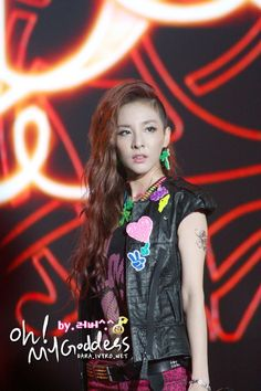 #2ne1 #dara #sandara park #kpop Sandara 2ne1, Sandara Park, L Kpop, 2ne1 Dara, Yg Entertainment, Girl Crushes, Bigbang, Role Models, Girl Group