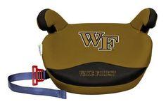 Lil Fan Wake Forest University Booster Seat