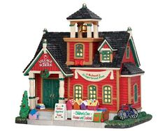 School Gingerbread Fest 55949