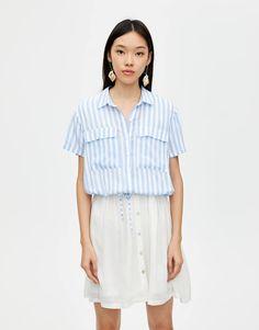 29d5a141cc 19 adoráveis imagens de Camisas de manga curta