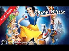 Short stories for kids - Snow White Audio mp3 Brothers Grimm