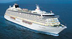 Crystal Cruises, Antarctic Adventure World Cruise