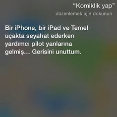 22 Hearted Dialogues from Siri Singing Like a Nightingale After The Turkish Speaking Feature – Life is fun Tyler Durden, Nightingale, Life Is Good, Haha, Singing, Jokes, Marvel, Humor, Funny