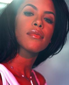 Aaliyah © Eric Johnson
