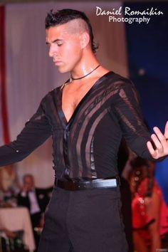 Manhattan Dancesport Championships 2013