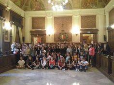 Bari gli studenti delle scuole del Municipio II in visita a Palazzo di Città