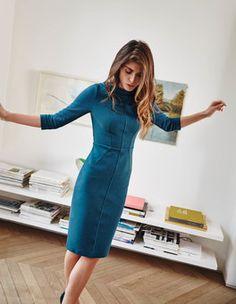 Business mode f r damen office look pinterest for Boden mode gutschein